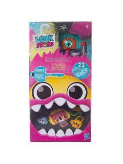 Игровой набор Hasbro Lock Stars. Набор 3 Замочки с секретом