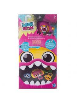 Игровой набор Hasbro Lock Stars. Набор 1 Замочки с секретом
