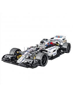 Конструктор MORK 1:14 «F1 Williams FW41» 023004 / 1152 детали