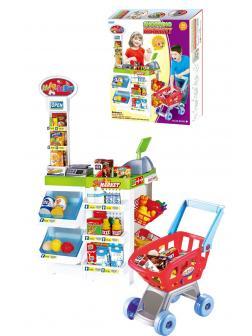 Детский игровой набор «Супермаркет» / SL32351