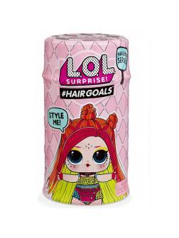Кукла L.O.L. Surprise Hairgoals (Кукла ЛОЛ с волосами) 2 волна, 557067