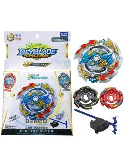 Волчок BEYBLADE Burst Ace Dragon (Эйс Драгон) B-133 от Takara Tomy с Запускателем