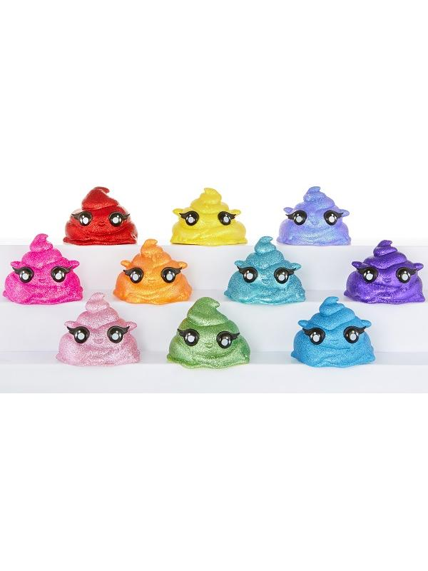Игровой набор Милашка Слайм «Poopsie Cutie Tooties» 1 сезон
