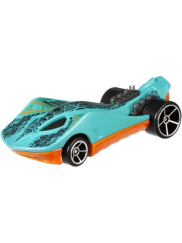 Машинка Измени цвет Hot Wheels «Super Stinger»