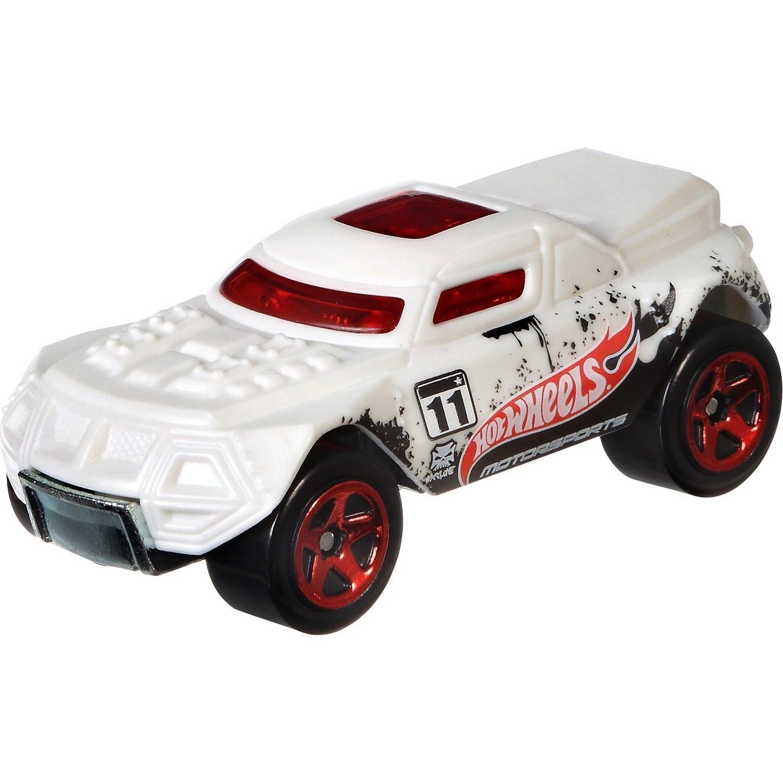 Машинка Измени цвет Hot Wheels «RD 08»