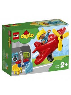 Конструктор LEGO Duplo «Самолет» 10908