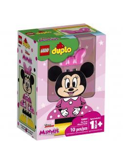 Конструктор LEGO Duplo «Моя первая Минни» 10897