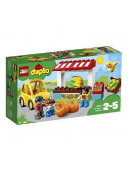 Конструктор LEGO Duplo «Фермерский рынок» 10867