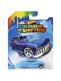 Машинка Измени цвет Hot Wheels «Purple Passion»