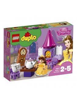 Конструктор LEGO Duplo «Чаепитие у Белль» 10877