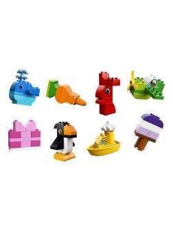 Конструктор LEGO Duplo «Весёлые кубики» 10865, 70 деталей