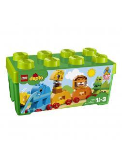 Конструктор LEGO Duplo «Мой первый парад животных» 10863