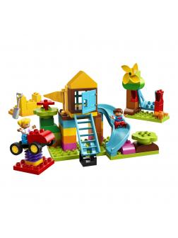 Конструктор LEGO® Duplo™ My First «Большая игровая площадка» 10864