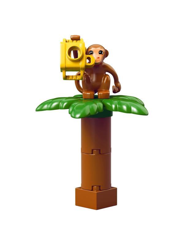 Конструктор LEGO Duplo «Тропический остров» 10906