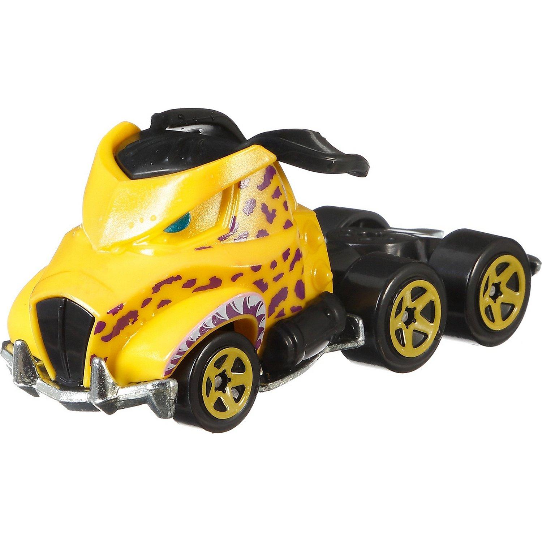 Машинка Измени цвет Hot Wheels «Rig Dog»