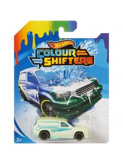 Машинка Измени цвет Hot Wheels «Fandango» за 1 шт.