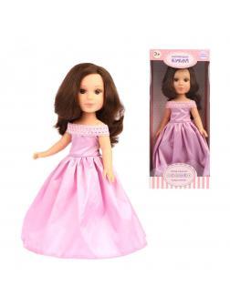 Кукла Арина шатенка