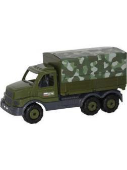 Автомобиль Сталкер бортовой тентовый военный