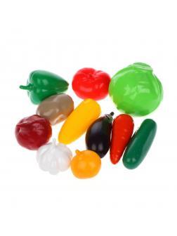 Игровой набор Овощи