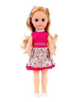 Кукла Мила Весна 10
