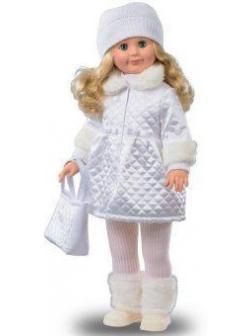 Кукла Милана Весна 18 со звуковым устройством