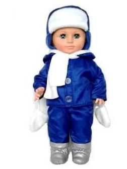 Кукла-мальчик дидактическая