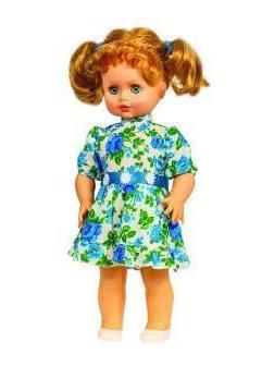 Кукла Инна Весна 44 озвуч.