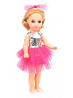 Кукла Мила праздничная 38 см