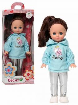Говорящая кукла Весна «Герда модница 1» В3657/о, озвученная / 38 см.