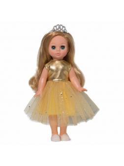 Кукла Эля праздничная 1 30 см