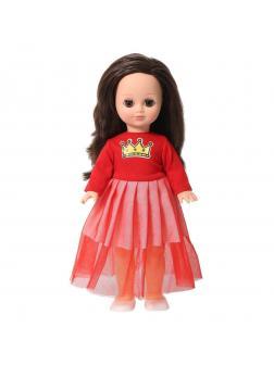 Кукла Герда яркий стиль 1