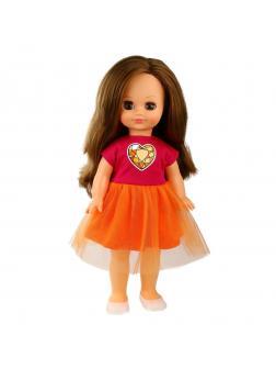 Кукла Герда яркий стиль 3