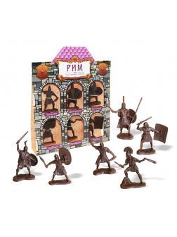 Игровой набор Римляне