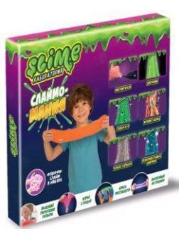 Набор большой для Лаборатория ТМ Slime , 300 гр.