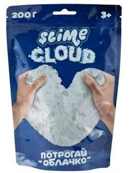 Cloud-slime Облачко с ароматом пломбира, 200 г