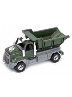 Автомобиль Камакс №1 Военный