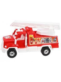 Автомобиль Камакс Пожарная машина