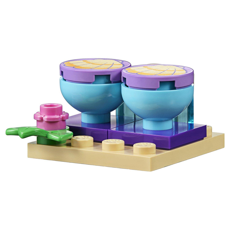 Конструктор LEGO Juniors «Подводный концерт Ариэль» 10765