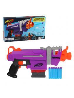 Игр. набор Nerf FN SMG