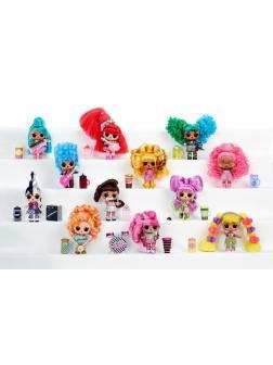 Куколка L.O.L. Remix Hairflip в ассорт.