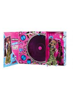 Кукла L.O.L. OMG Remix -Honeylicious