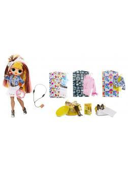 Кукла L.O.L. OMG Remix - Pop B.B.