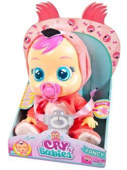 CRYBABIES Плачущий младенец Fancy, 31 см