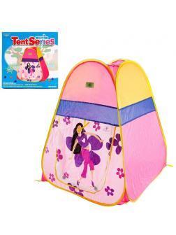 Палатка игровая Танец цветов, коробка