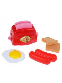 Набор продуктов Завтрак, 5предм., блистер