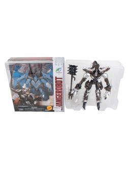 Робот-дракон, в комплекте оружие, коробка, в ассортименте