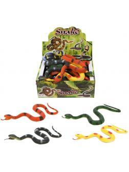 Змея в ассорт., дисплей