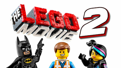 LEGO® The Movie 2™