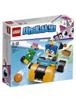 Конструктор LEGO Unikitty «Велосипед принца Паппикорна» 41452, 101 деталь