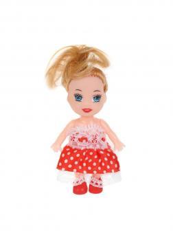 Кукла 6см., пакет